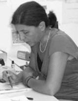 Eleni Hadjinikolaou - Special Teaching Staff