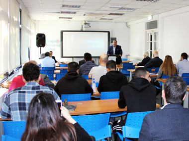 The ICME 2018 was successfully completed at Neapolis University in Cyprus