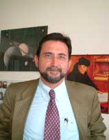 Filippos Kargopoulos - Visiting Lecturer – Special Teaching Personnel - Neapolis University in Cyprus