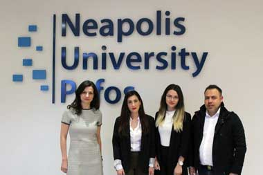 Neapolis University research on Gambling and Betting