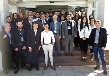 Συμμετοχή του Πανεπιστημίου στην Κύπρο, Νεάπολις στο Economic Ideas Forum 2019