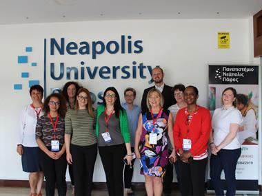 Neapolis University in Cyprus hosts the European Association of ERASMUS Coordinator