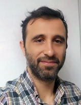Konstantinos Zagoris  - Lecturer in Databases and Distributed Systems - Neapolis University in Cyprus