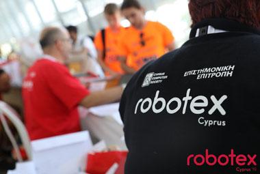 Ένα Ρομποτικό όχημα που ακολουθεί αυτόνομα μια πορεία με τη χρήση βιντεοκάμερας και υπέρυθρων ακτινών. Μια καινοτόμος τεχνολογία ξεκινά από την Κύπρο