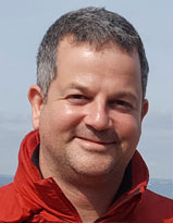Prof Iosif Kapellakis - Lecturer in Environmental Fluid Mechanics of Neapolis Univrsity in Cyprus