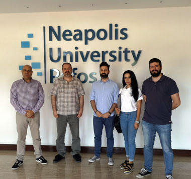 Memorandum of Understanding Between Neapolis University in Cyprus of Pafos and Statare Brands Ltd