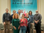 Η πλούσια πολιτιστική κληρονομιά της Πάφου σε διεθνές ερευνητικό πρόγραμμα του Νεάπολις, Πανεπιστημίου στην Κύπρο