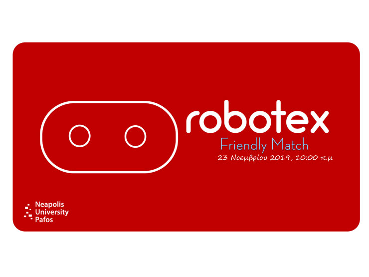 Friendly Educational Robotics Tournament at Neapolis University in Cyprus