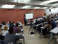Η Οργάνωση Νέων Επιστημόνων του ΔΗ.ΣΥ Πάφου διοργάνωσε διάλεξη στο Νεάπολις, Πανεπιστήμιο της Κύπρου