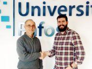 Υπογραφή Συμφωνίας Συνεργασίας Νεάπολις Πανεπιστημίου στην Κύπρο με το Ράδιο Πάφος Παγκύπρια
