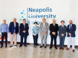 Establishment of a Special Department of Bibliographic Support for Academic Research Activities of Japanese Culture