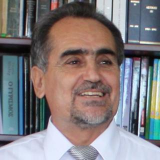 Andreas Symeou