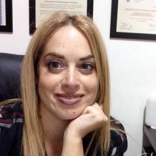 Athena Georgiou