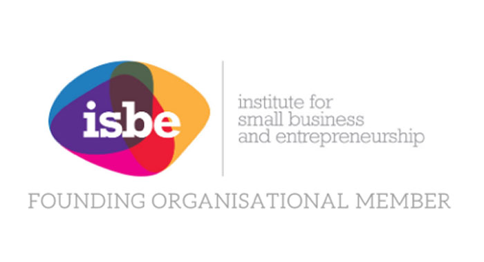Neapolis University in Cyprus, a Founding Member of the Institute for Small Business and Enterpreneurship (ISBE)
