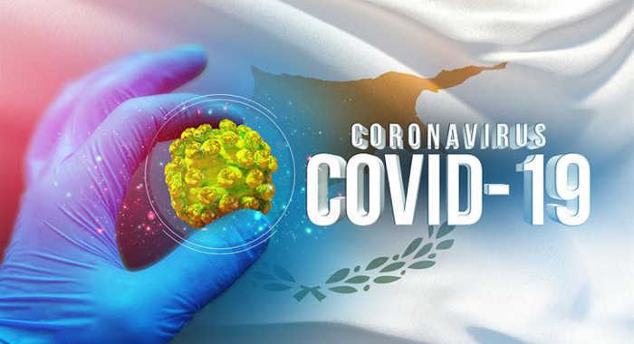 Neapolis University in Cyprus:New research findings regarding the first wave of the COVID-19 pandemic in Cyprus and its effects on the mental health of the population