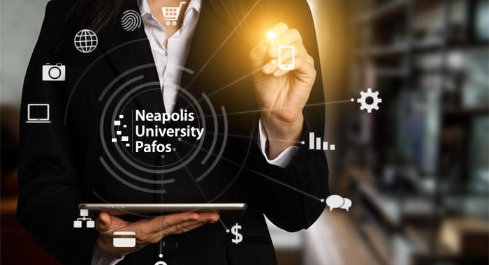 Neapolis University in Cyprus Distinguished Speakers, Significant Synergies and Professional Development with the Msc In Digital Marketing