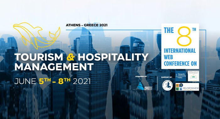 Neapolis University in Cyprus Strategic Participation in International Conference for the Touristic Industry