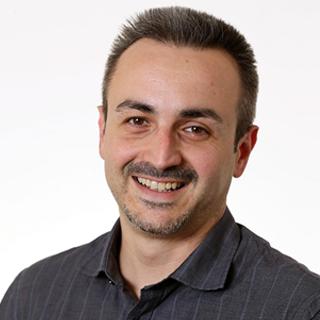 Georgios Dafoulas