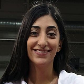 Salomi Evripidou